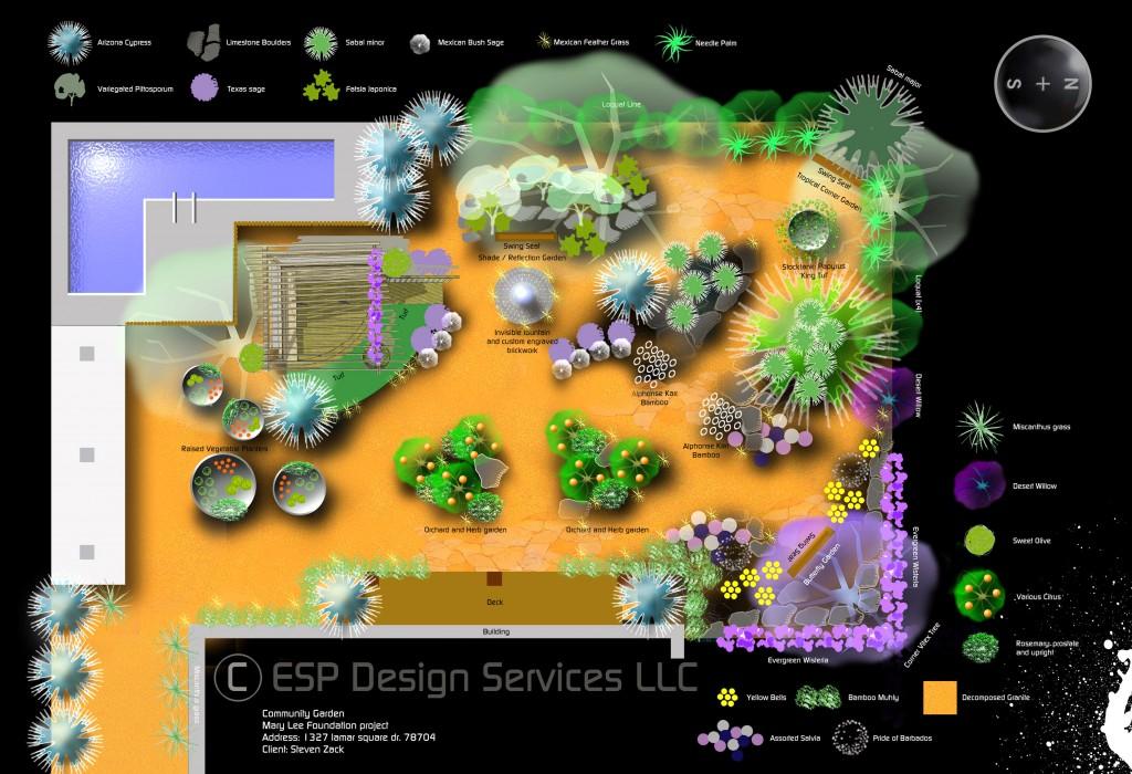 Community Gardens_PlanView