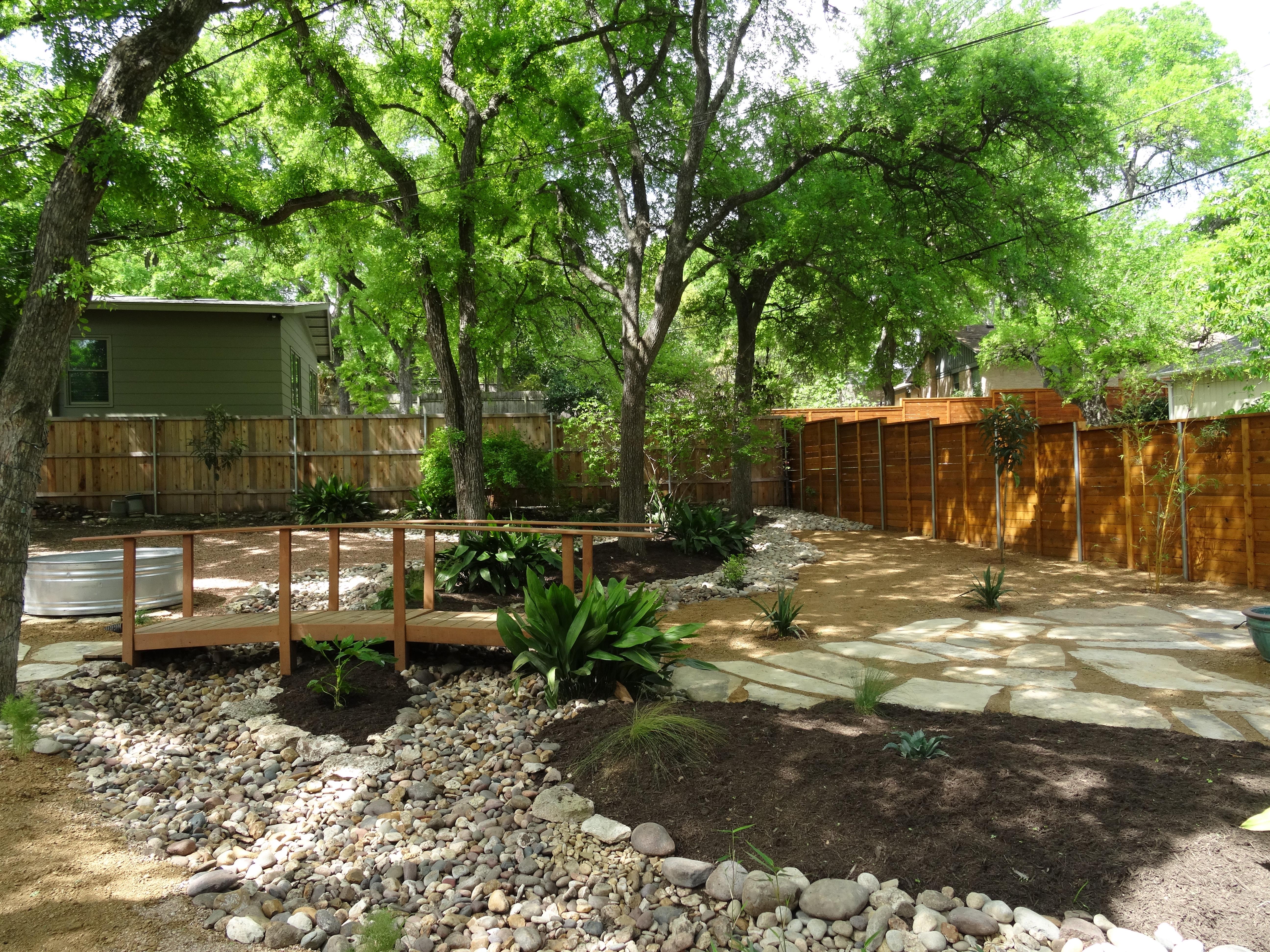 Leveridge Landscape Design Design