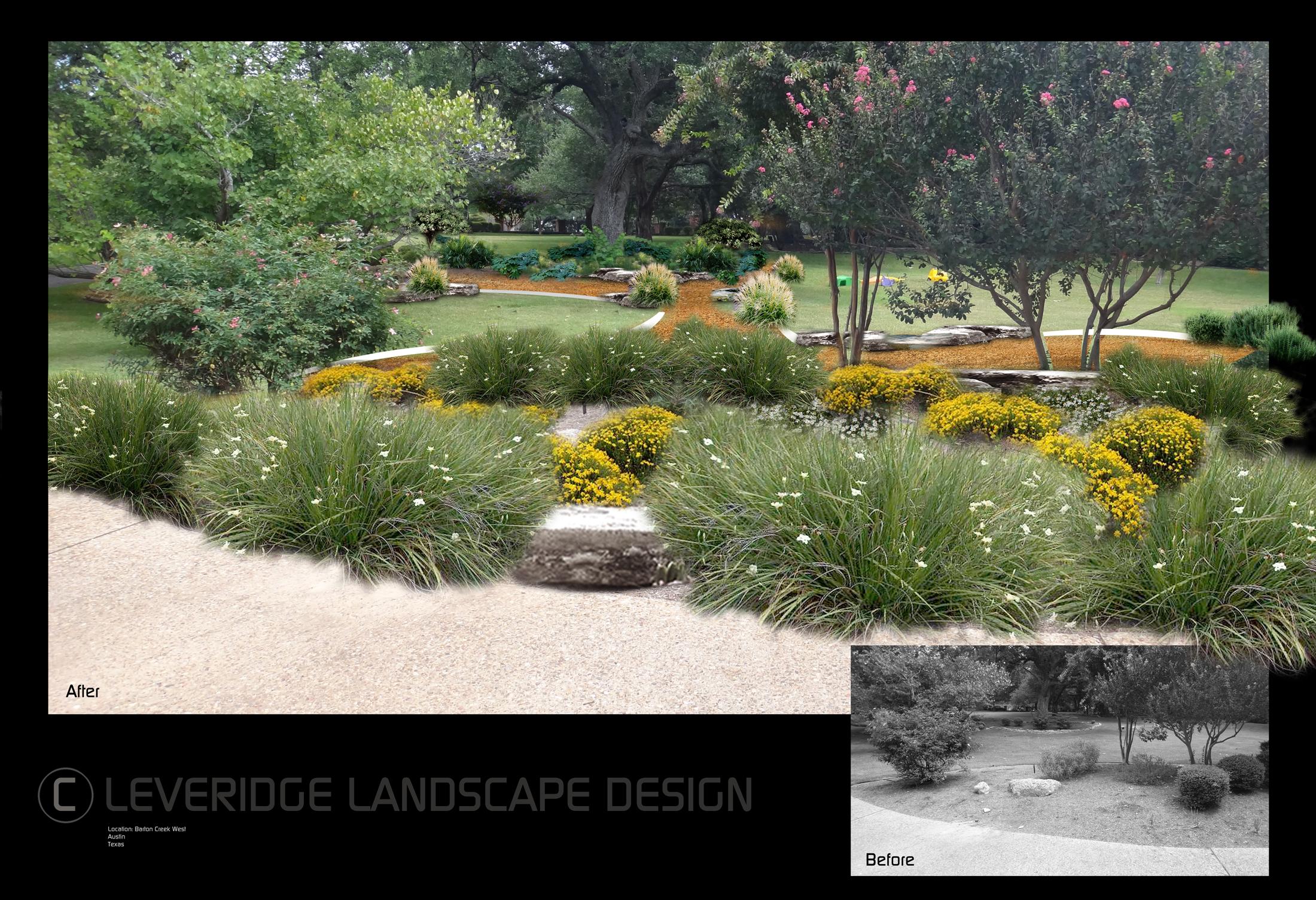 Leveridge Landscape Design_Design
